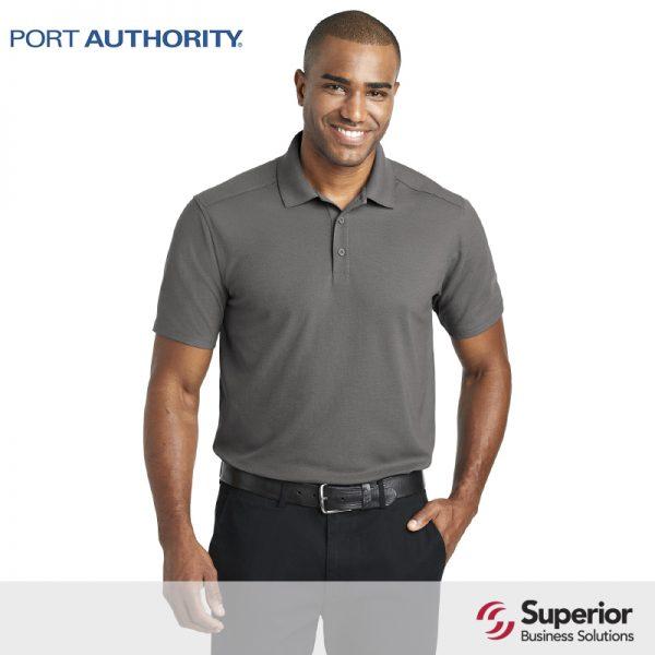 K600 - Port Authority Custom Polo Shirt