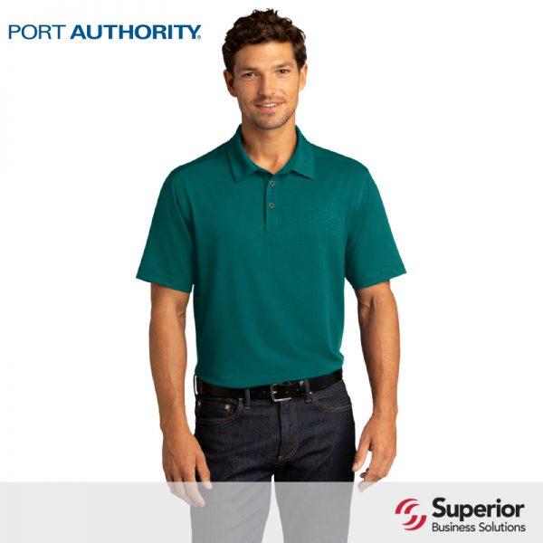 K682 - Port Authority Custom Polo Shirt