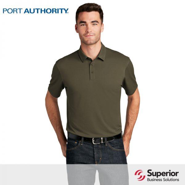 K750 - Port Authority Custom Polo Shirt
