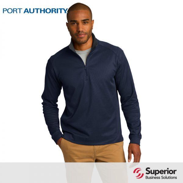 K805 - Port Authority Fleece Jacket