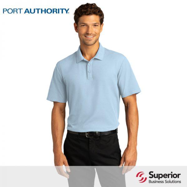 K810 - Port Authority Custom Polo Shirt
