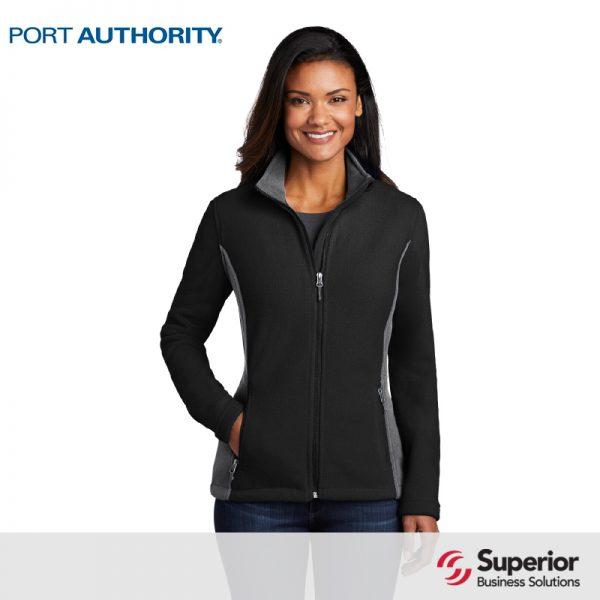 L216 - Port Authority Fleece Jacket