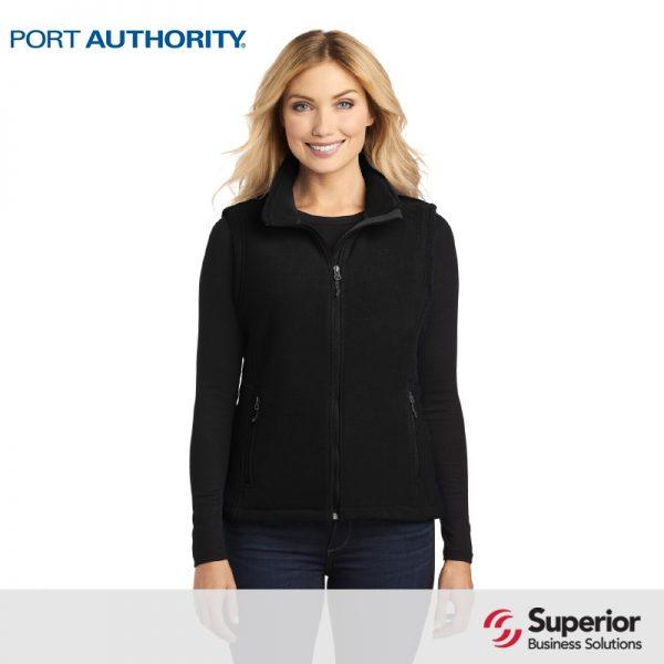 L219 - Port Authority Fleece Jacket