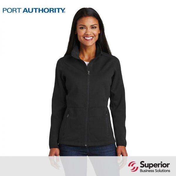 L222 - Port Authority Fleece Jacket