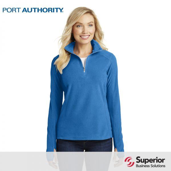 L224 - Port Authority Fleece Jacket