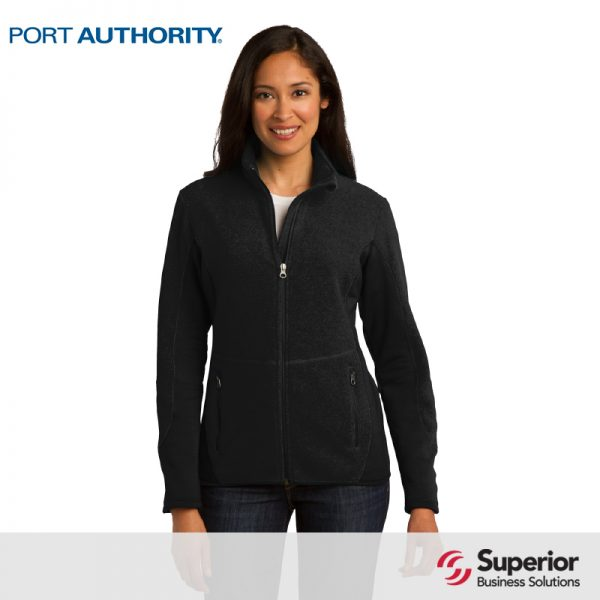 L227 - Port Authority Fleece Jacket