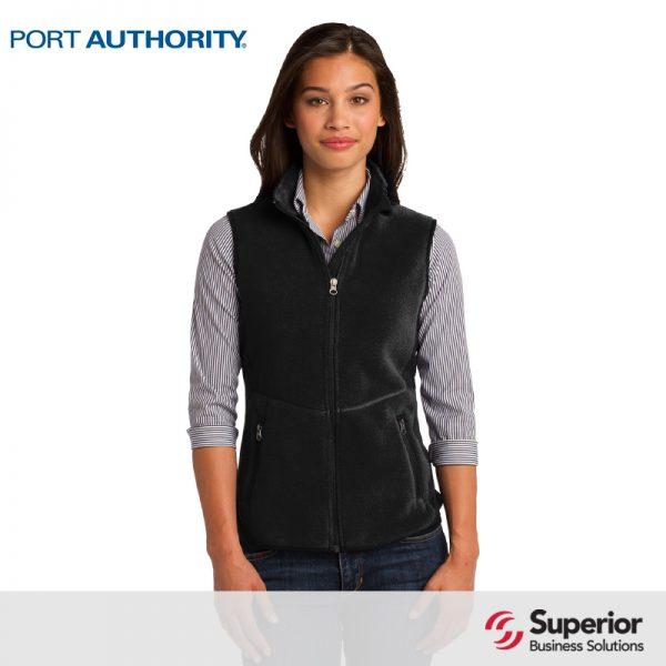 L228 - Port Authority Fleece Jacket