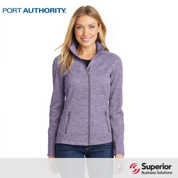 L231 - Port Authority Fleece Jacket