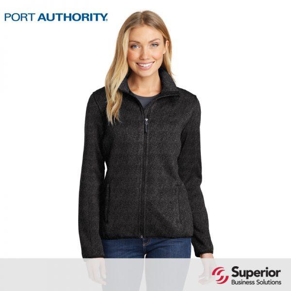 L232 - Port Authority Fleece Jacket