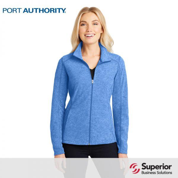 L235 - Port Authority Fleece Jacket