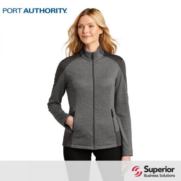 L239 - Port Authority Fleece Jacket