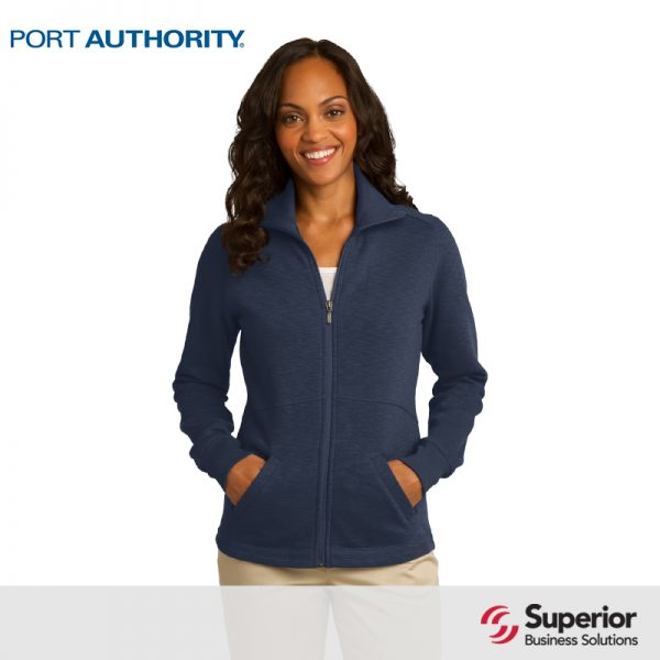 L293 - Port Authority Fleece Jacket