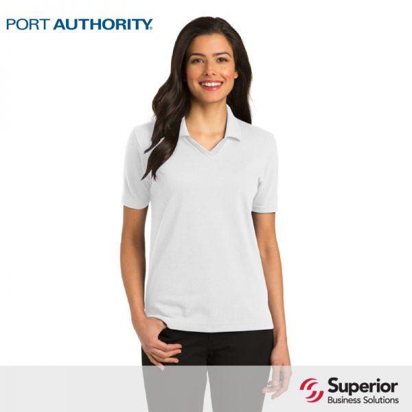 L455 - Port Authority Custom Polo Shirt