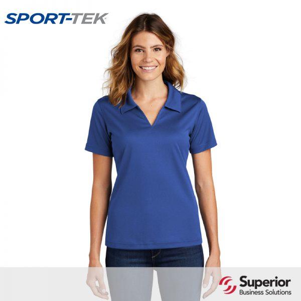 L469 - Sport-Tek Custom Polo Shirt