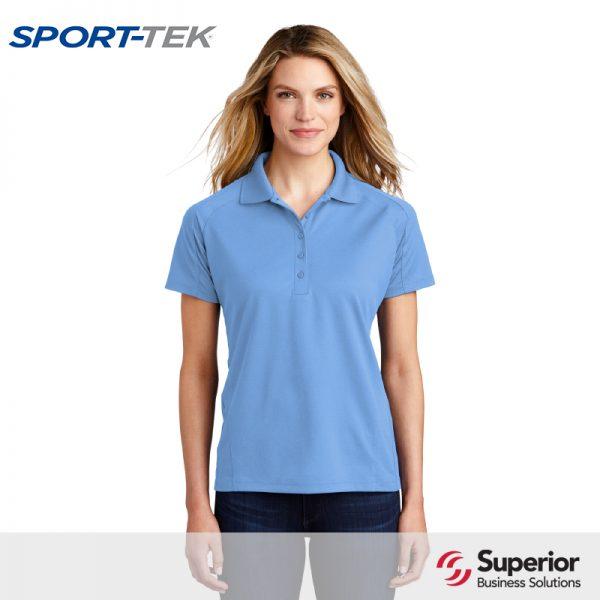 L474 - Sport-Tek Custom Polo Shirt