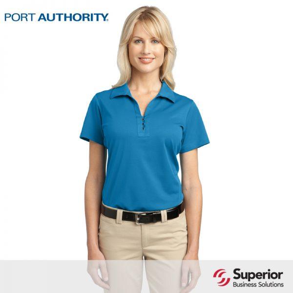 L527 - Port Authority Custom Polo Shirt