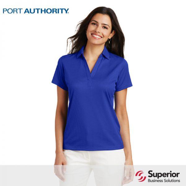 L528 - Port Authority Custom Polo Shirt