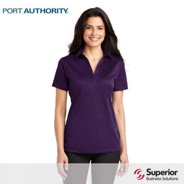 L540 - Port Authority Custom Polo Shirt