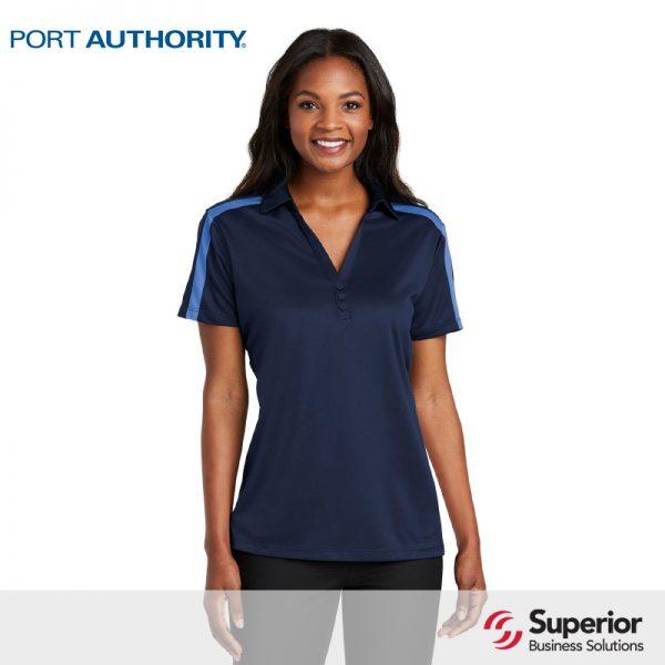 L547 - Port Authority Custom Polo Shirt