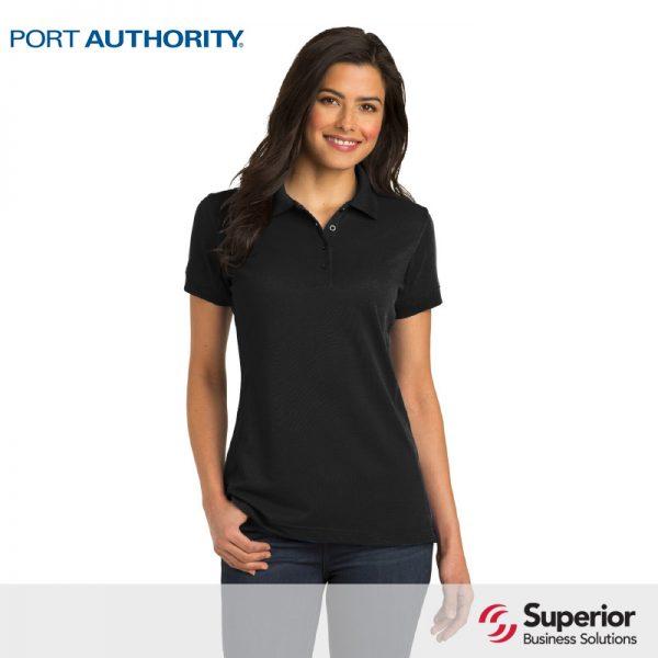 L567 - Port Authority Custom Polo Shirt