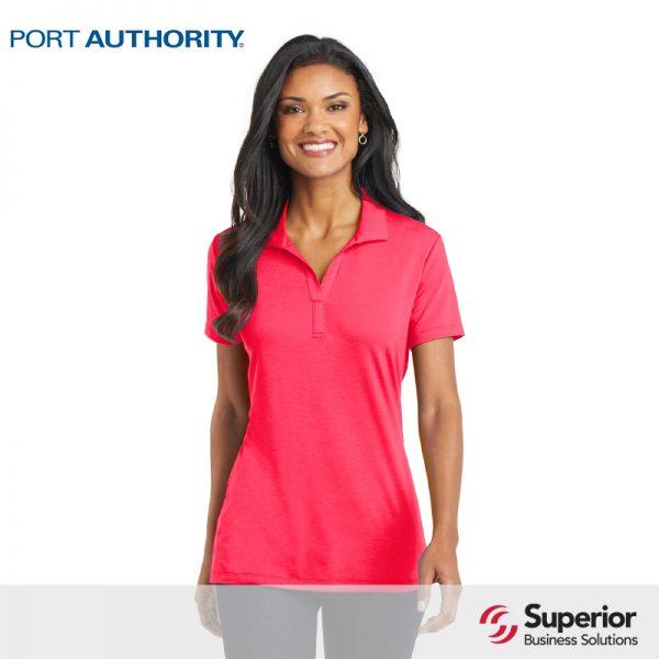 L568 - Port Authority Custom Polo Shirt
