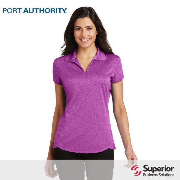L576 - Port Authority Custom Polo Shirt