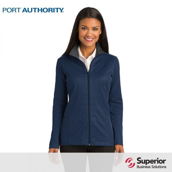 L805 - Port Authority Fleece Jacket