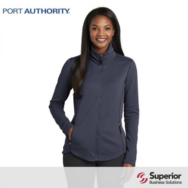 L904 - Port Authority Fleece Jacket
