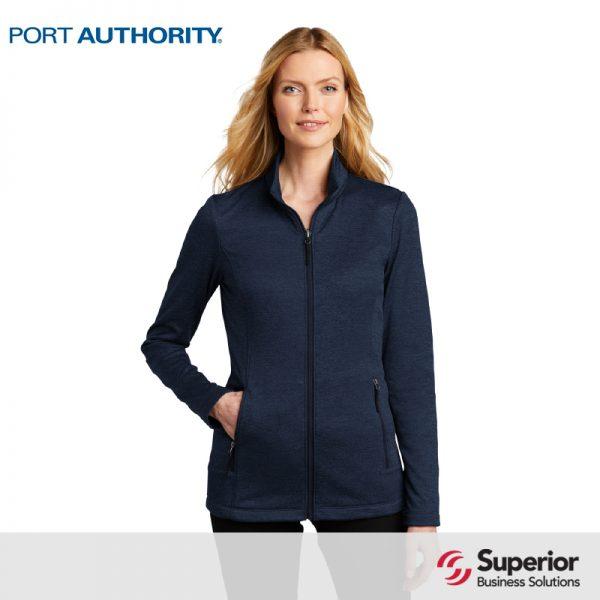 L905 - Port Authority Fleece Jacket