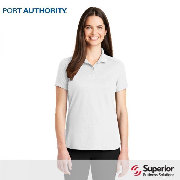 LK164 - Port Authority Custom Polo Shirt