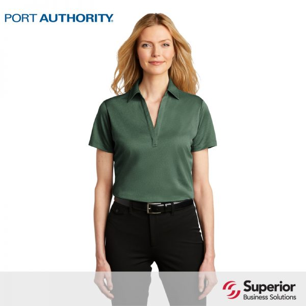 LK542 - Port Authority Custom Polo Shirt