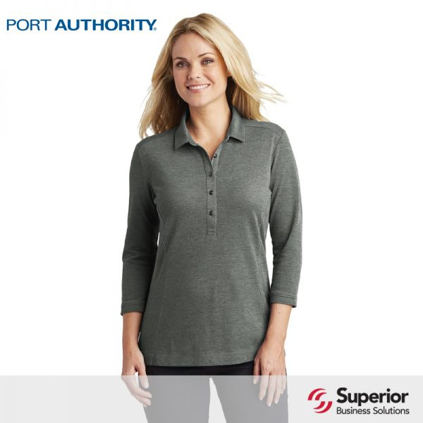 LK581 - Port Authority Custom Polo Shirt