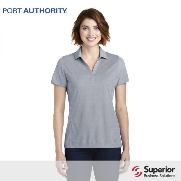 LK582 - Port Authority Custom Polo Shirt