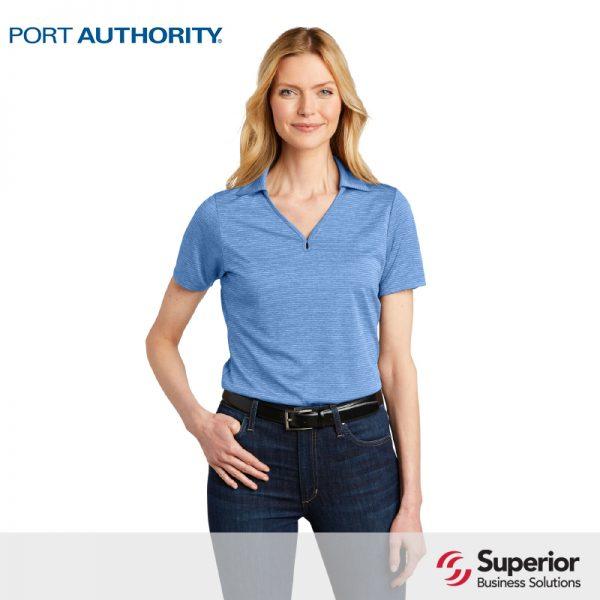 LK585 - Port Authority Custom Polo Shirt