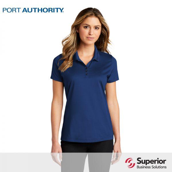 LK587 - Port Authority Custom Polo Shirt