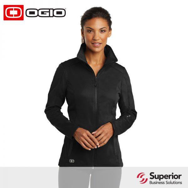 LOE720 - OGIO Soft Shell Jacket