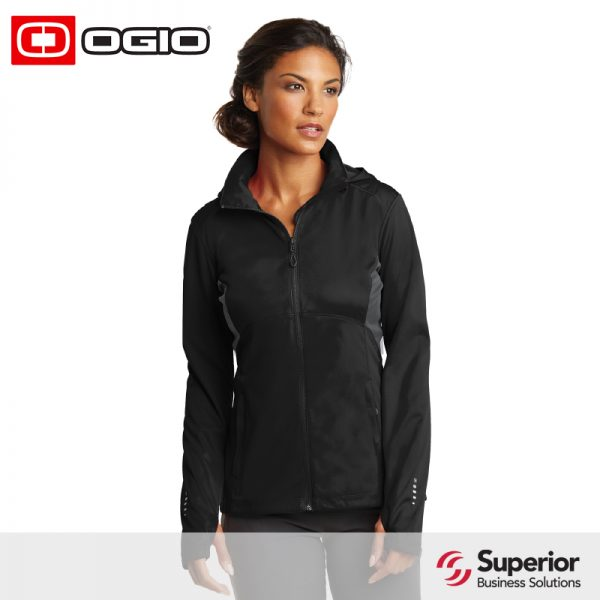 LOE721 - OGIO Soft Shell Jacket