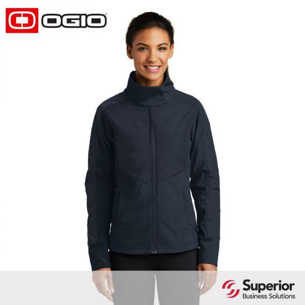 LOE722 - OGIO Soft Shell Jacket