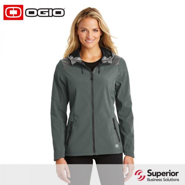 LOE723 - OGIO Liquid Jacket