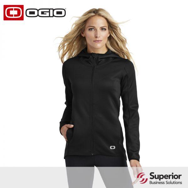 LOE728 - OGIO Stealth Jacket
