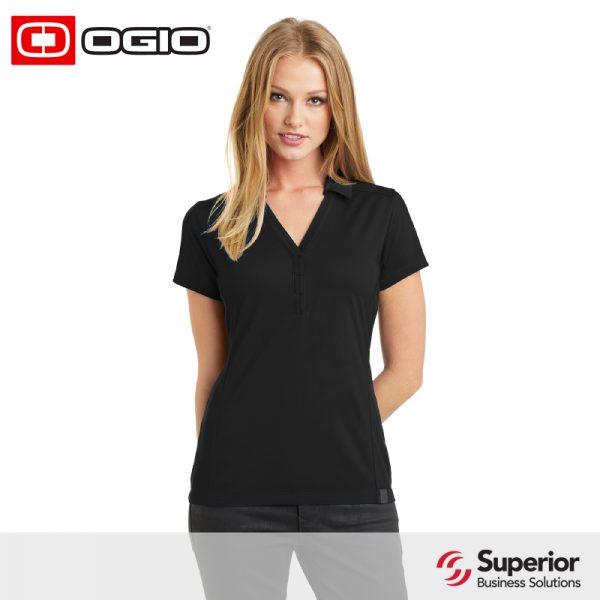 LOG125 - OGIO Custom Polo Shirt