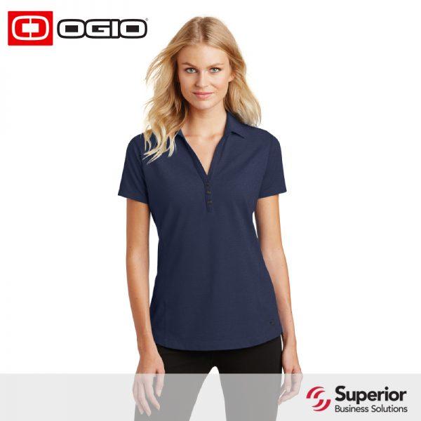 LOG126 - OGIO Custom Polo Shirt