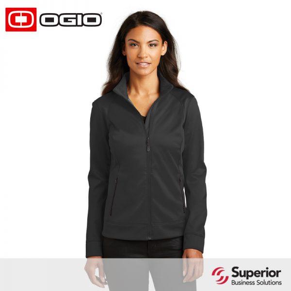 LOG2010 - OGIO Fleece Apparel Logo Wear