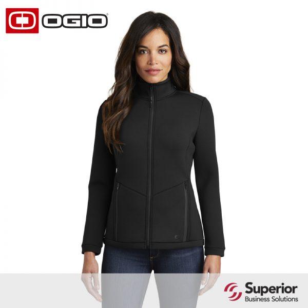 LOG724 - OGIO Bonded Jacket