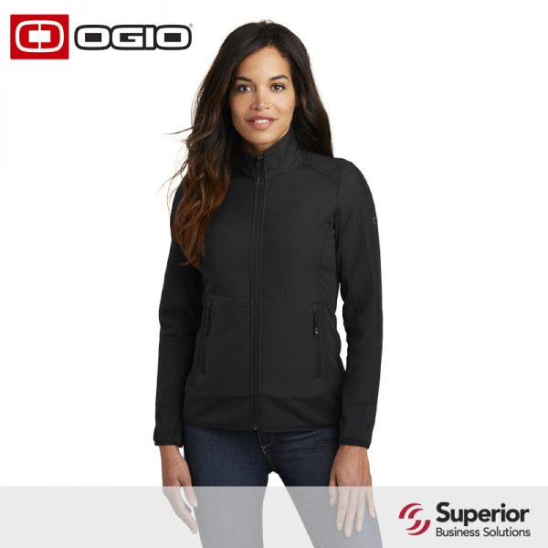 LOG726 - OGIO Trax Jacket