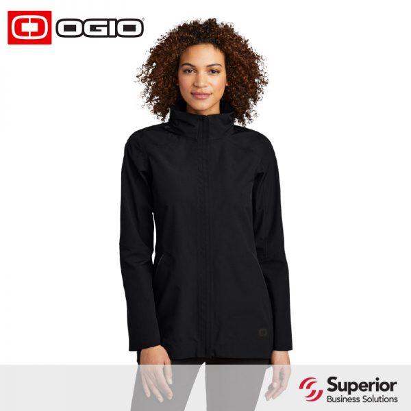 LOG752 - OGIO Utilitarian Jacket
