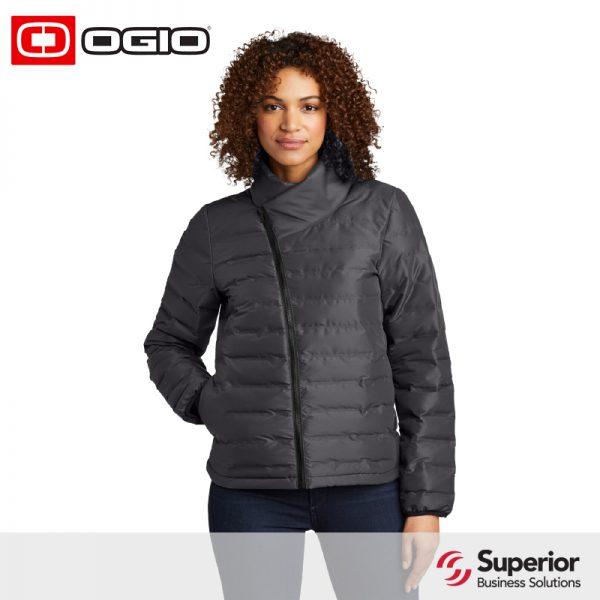 LOG753 - OGIO Puffy Jacket