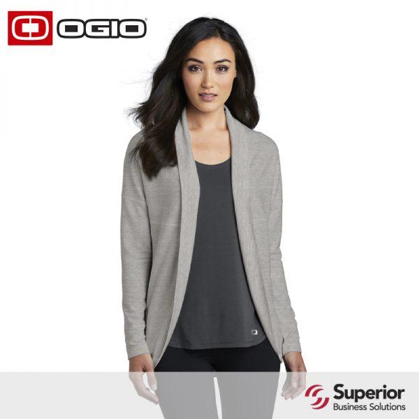 LOG811 - OGIO Fleece Apparel Logo Wear