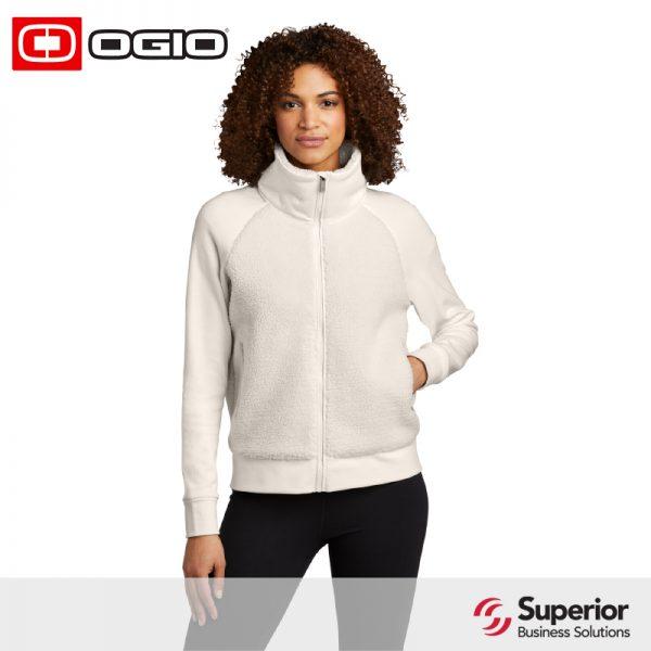 LOG815 - OGIO Fleece Apparel Logo Wear