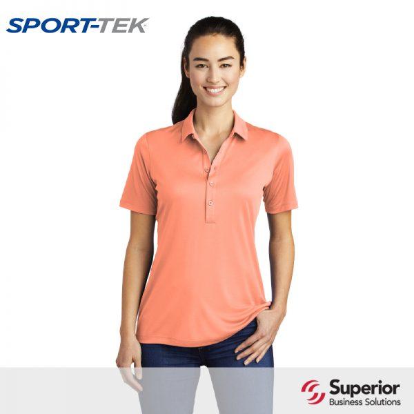 LST520 - Sport-Tek Custom Polo Shirt